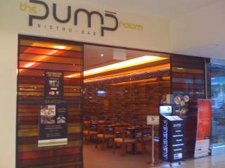 803 - Pump Room @ Great World City (Commercial)